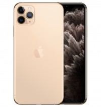 IPHONE 11 PRO MAX 64GB GOLD - HÀNG SINGAPORE