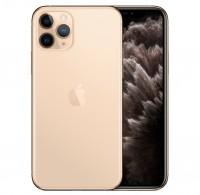 Điện thoại Apple IPHONE 11 PRO 512GB GOLD - HÀNG SINGAPORE