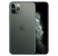 Điện thoại Apple IPHONE 11 PRO 256GB MIDNIGHT GREEN - HÀNG SINGAPORE