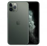 Điện thoại Apple IPHONE 11 PRO 256GB MIDNIGHT GREEN - HÀNG SINGAPORE