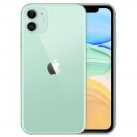 Điện thoại Apple IPHONE 11 256GB GREEN - HÀNG SINGAPORE