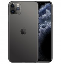 Điện thoại Apple IPHONE 11 PRO MAX 256GB SPACE GRAY - HÀNG SINGAPORE