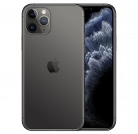 Điện thoại Apple IPHONE 11 PRO 256GB SPACE GRAY - HÀNG SINGAPORE