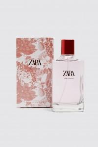 Nước hoa Zara nữ RED VANNILA 200ML