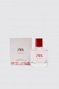 Nước hoa Zara nữ RED VANNILA 100ML