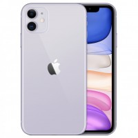 Điện thoại Apple IPHONE 11 128GB PURPLE