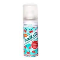 Dầu gội khô Batiste Dry Shampoo Cherry 50ml