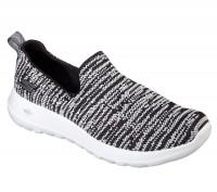 Giày lười đi bộ nam Skechers Gowalk Max - Zebra