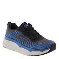 Giày thể thao nam Skechers Max Cushioning Elite - Black/Blue