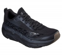 Giày thể thao nam Skechers Max Cushioning Premier - Black
