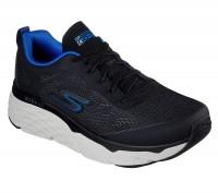 Giày thể thao nam Skechers Max Cushioning Elite Vivid - Black/Blue