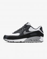 Giày thời trang nam Nike Air Max 90 QS - Black/White/Grey