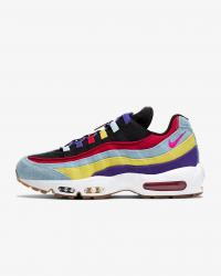 Giày thời trang nam Nike Air Max 95 SP - Multicolour