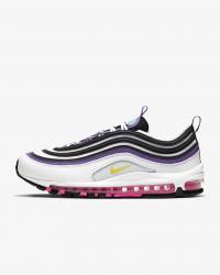 Giày thời trang nam Nike Air Max 97 - Purple/White/Pink