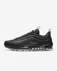 Giày thời trang nam Nike Air Max 97 Utility - Black