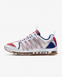 Giày thời trang nam Nike x CLOT Air Max Haven - White/Red/Blue