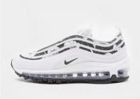 Giày thể thao nữ Nike Air Max 97 SE - White/Black