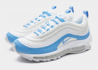Giày thể thao nữ Nike Air Max 97 - White/Blue