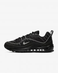 Giày thời trang nam Nike Air Max 98 - Black