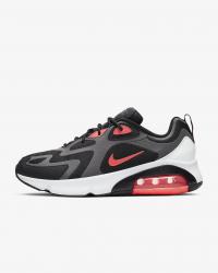 Giày thời trang nam Nike Air Max 200 - Gray/Black/Pink