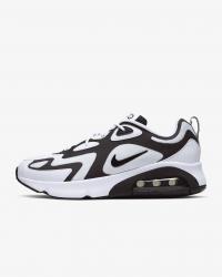Giày thời trang nam Nike Air Max 200 - White/Black