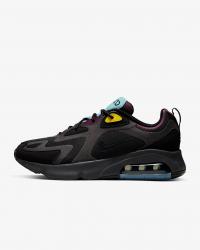 Giày thời trang nam Nike Air Max 200 -  Black/Brown/Blue