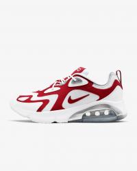 Giày thời trang nam Nike Air Max 200 -  White/Red