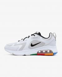 Giày thời trang nam Nike Air Max 200 - White