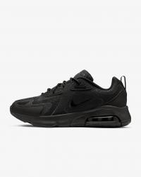 Giày thời trang nam Nike Air Max 200 - Black