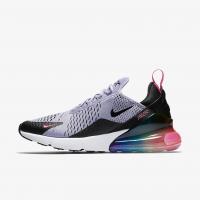 Giày thời trang nam Nike Air Max 270 BETRUE - Purple/Black
