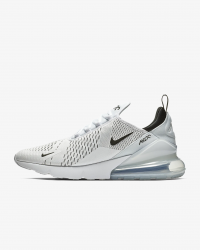 Giày thời trang nam Nike Air Max 270 - White