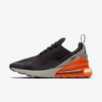 Giày thời trang nam Nike Air Max 270 - Brown/Grey/Orange