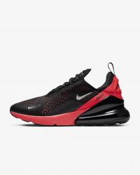Giày thời trang nam Nike Air Max 270 - Black/Pink