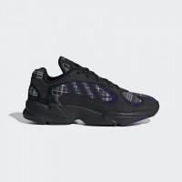 Giày thời trang thể thao nam Adidas Yung 1 - Black