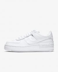 Giày thời trang nữ Nike Air Force 1 Shadow - White