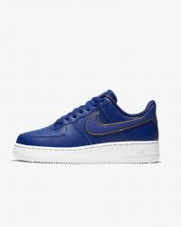 Giày thời trang nữ Nike Air Force 1 '07 Essential - Blue Force