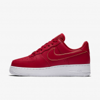 Giày thời trang nữ Nike Air Force 1 '07 Essential - Gym Red
