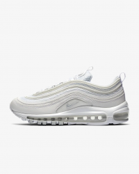 Giày thời trang nữ Nike Air Max 97 - White/Pure Platinum