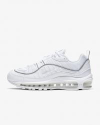 Giày thời trang nữ Nike Air Max 98 - White