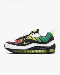 Giày thời trang nữ Nike x Olivia Kim Air Max 98 - Black