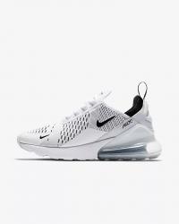 Giày thời trang nữ Nike Air Max 270 - White