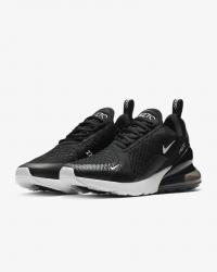 Giày thời trang nữ Nike Air Max 270 - Black