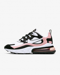 Giày thời trang nữ Nike Air Max 270 React - Bleached Coral