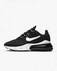 Giày thời trang nữ Nike Air Max 270 React - Black