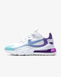 Giày thời trang nữ Nike Air Max 270 React - White