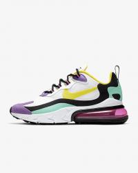 Giày thời trang nữ Nike Air Max 270 React - Dynamic Yellow