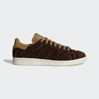 Giày thể thao thời trang nam Adidas Stan Smith Royalty - Brown