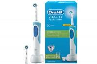 Bàn chải đánh răng điện Oral-B Vitality Plus