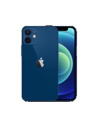 Điện thoại iPHONE 12 Mini Blue 64GB hàng xách tay Mỹ