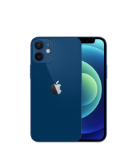 Điện thoại iPHONE 12 Mini Blue 256GB hàng xách tay Mỹ